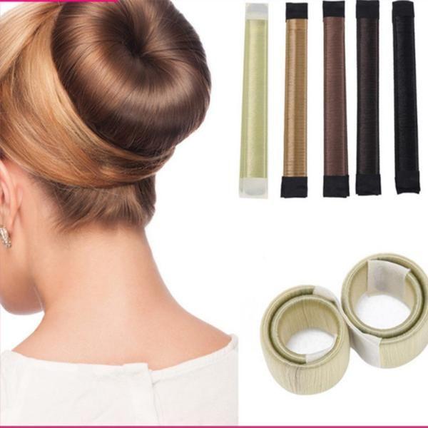 Vizella Hair Bun Maker 11 Free Hair Care Hair Hair Styles