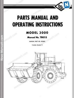 Freightliner School Bus Chassis Maintenance Manual