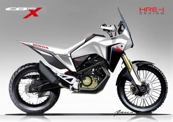 2020 Honda Motorcycles Released Supermoto Adventure Cb Models Eicma Honda Motorcycles Supermoto Honda Bikes