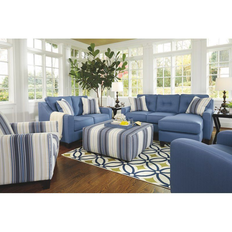 Best Andover Mills Micah Reversible Sectional Reviews 400 x 300