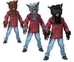 Deluxe Werewolf costume for adults gray and brown - Google Search  sc 1 st  Pinterest : deluxe werewolf costume  - Germanpascual.Com