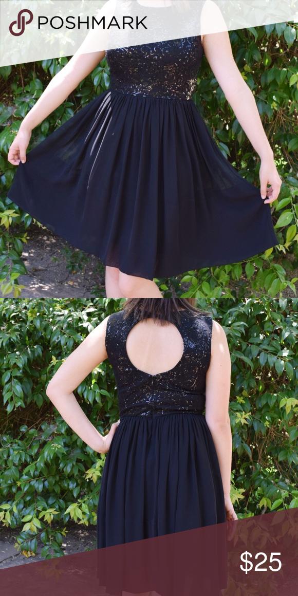 Black Sparkly Bcbg Dress Host Pick Black Formal Dress From Bcbg