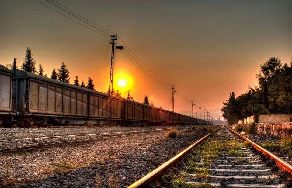 Pin de Osman ERZİNCAN...1 en Tren... Tren