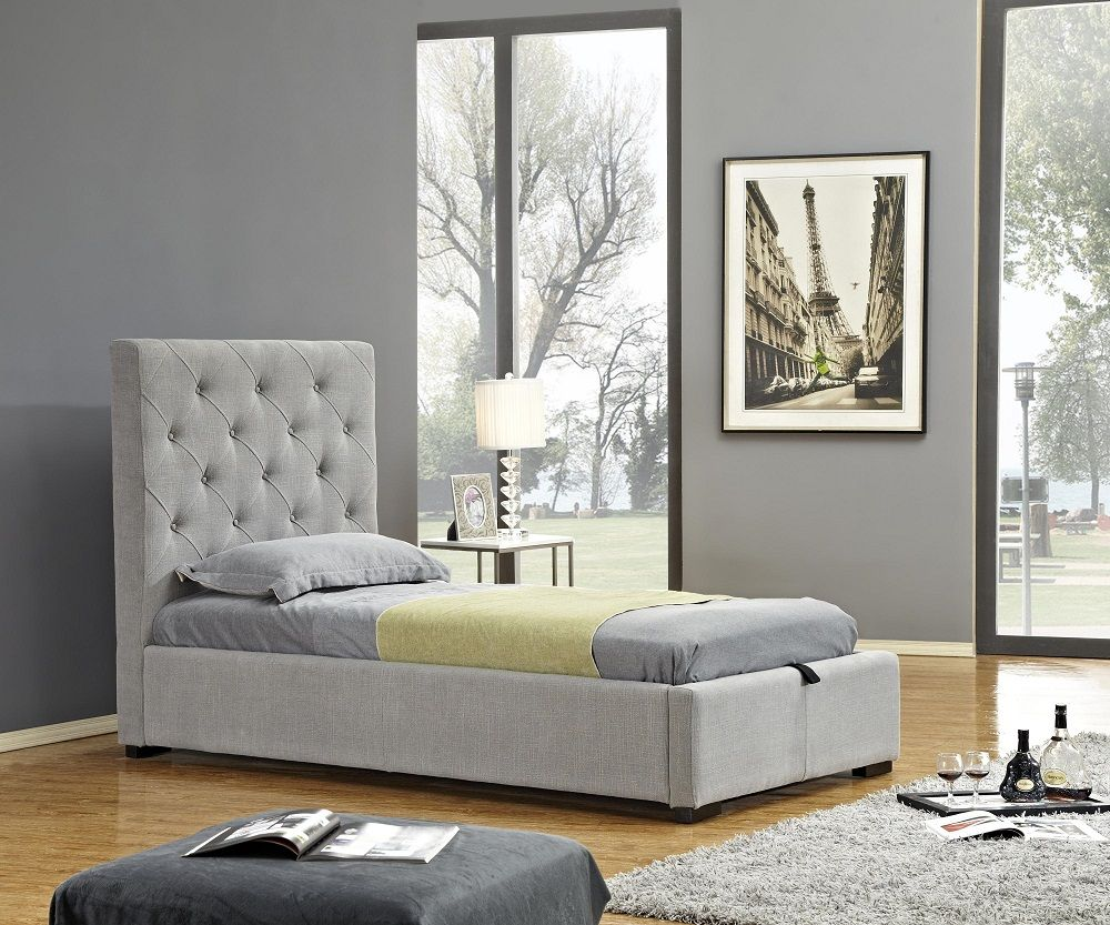 Platform Bed | Contemporary Bed | Modern Bed | New York NY | New ...