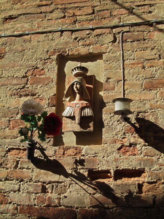 Vergine Maria a Siena
