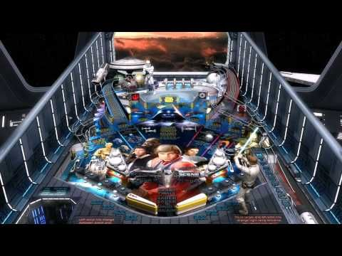 Star Wars Pinball (PS3, Xbox 360, iOS, Android) Game ...