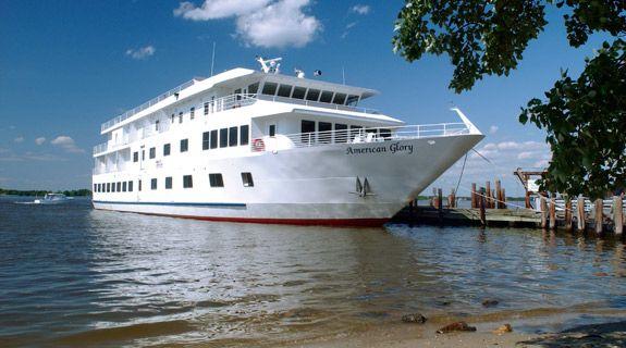 American Glory American Cruise Lines Cruise Ship Cruise Critic