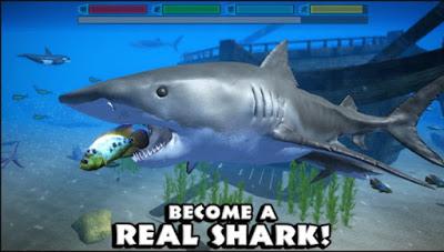 Ultimate Shark Simulator Mod Apk Download Android