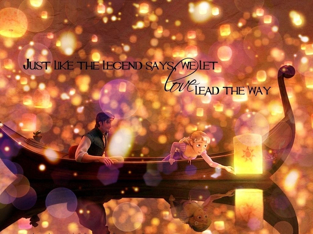 Awesome Tangled