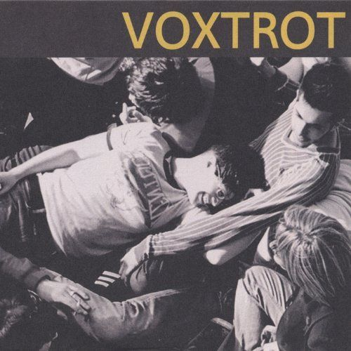The Start Of Something Voxtrot From the Album  Raised By Wolves EP