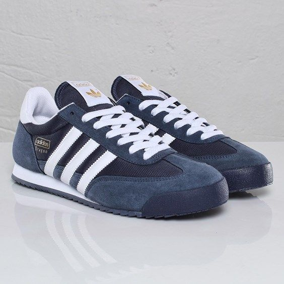 adidas dragon original