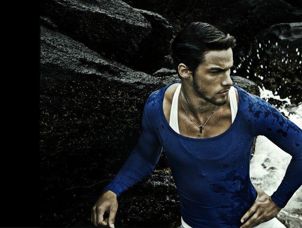 Pablo Morais - Ensaio Queer