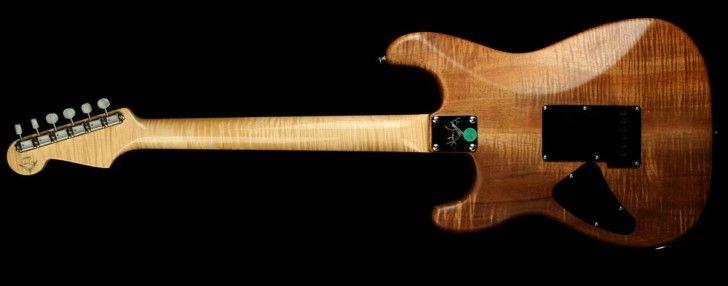 Fender Custom Shop Samurai