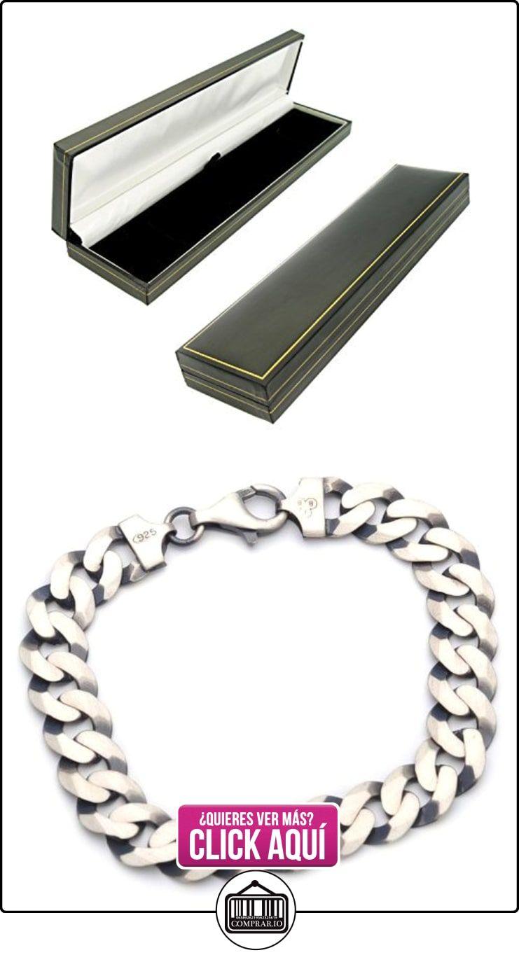 b1cf347a0bc1 Bracelet - BRS-K41119 - Pulsera de hombre de plata de ley