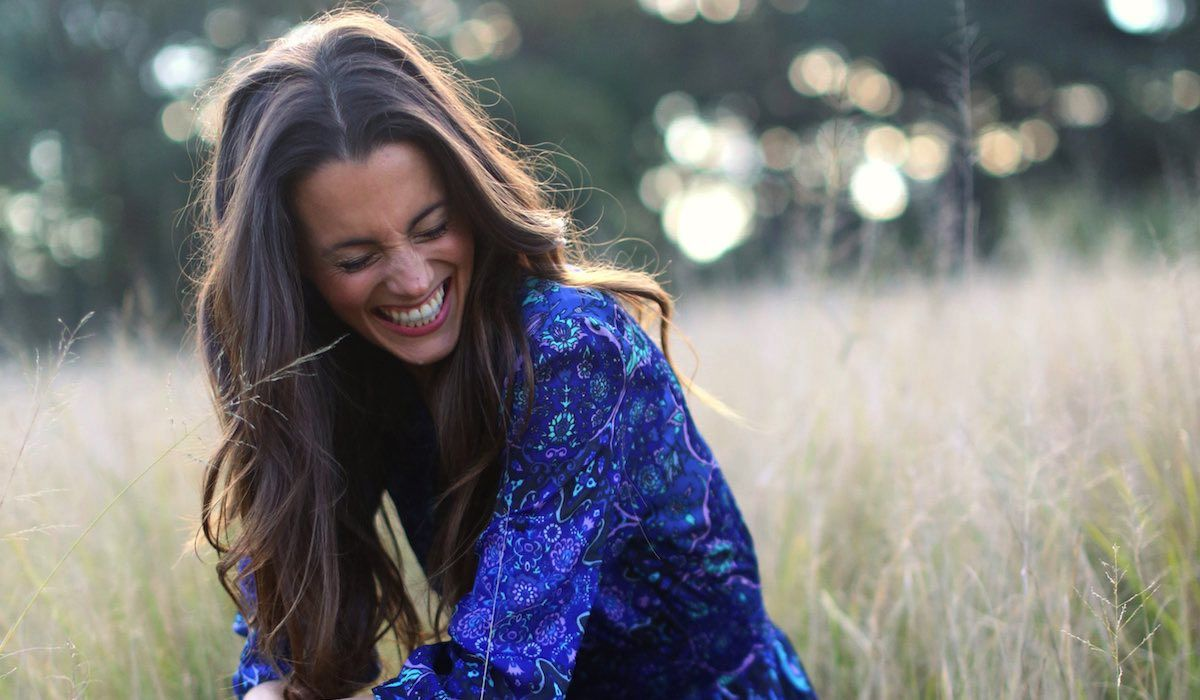 5 Ways to Fall in Love with Yourself & Take Your Self-Care to the Next Level - Melissa Ambrosini - Here are 5 new ways to practice self-care, even when your life is full, so that you can fall in love with the most important person in your world... You!