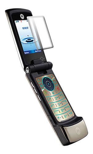 Lcd Screen Protector For Motorola Krzr K3 Guard In Uk Screen Protector Ebay Electronics