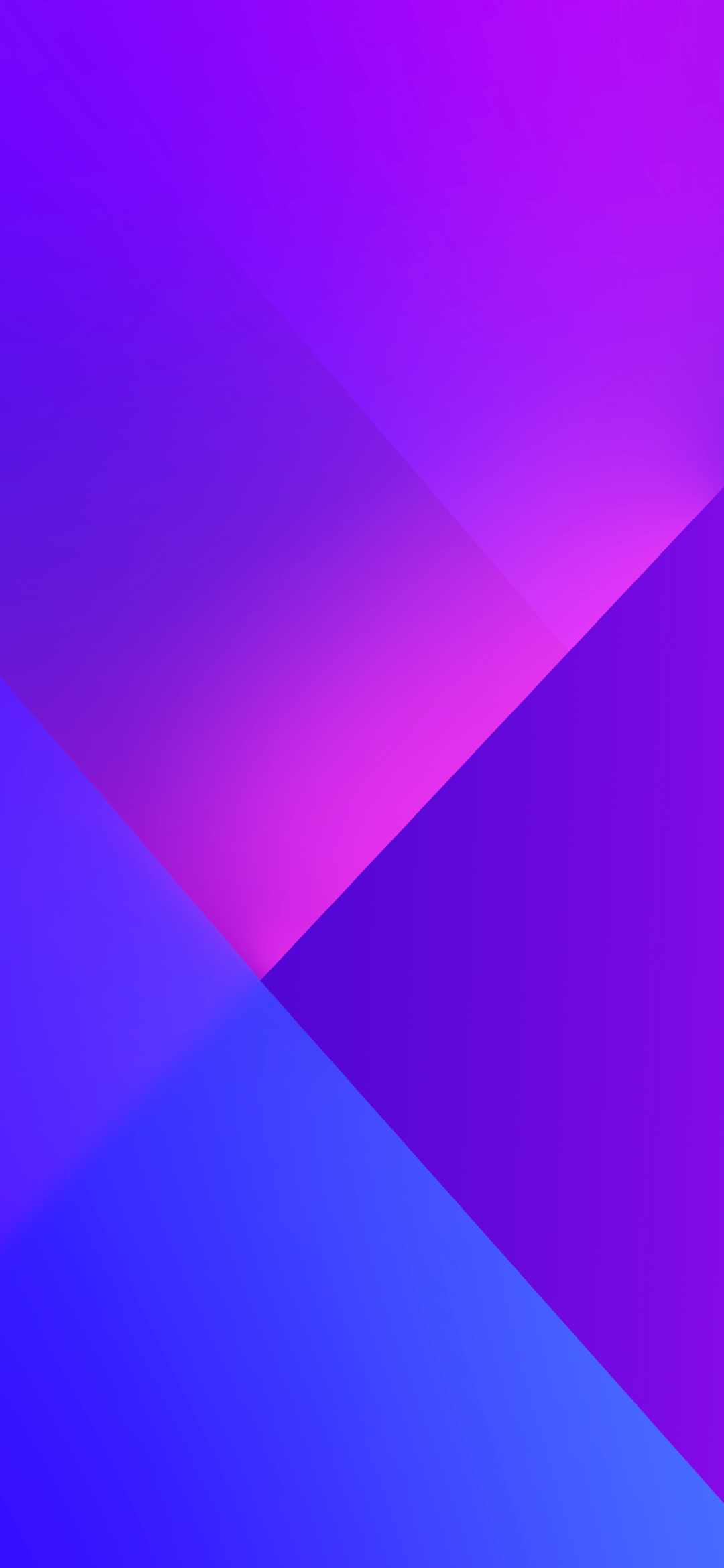 Download Vivo X23 Wallpapers Beautiful Gradient Style