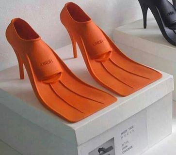 Perfect for the Dutch rainy weather ;)