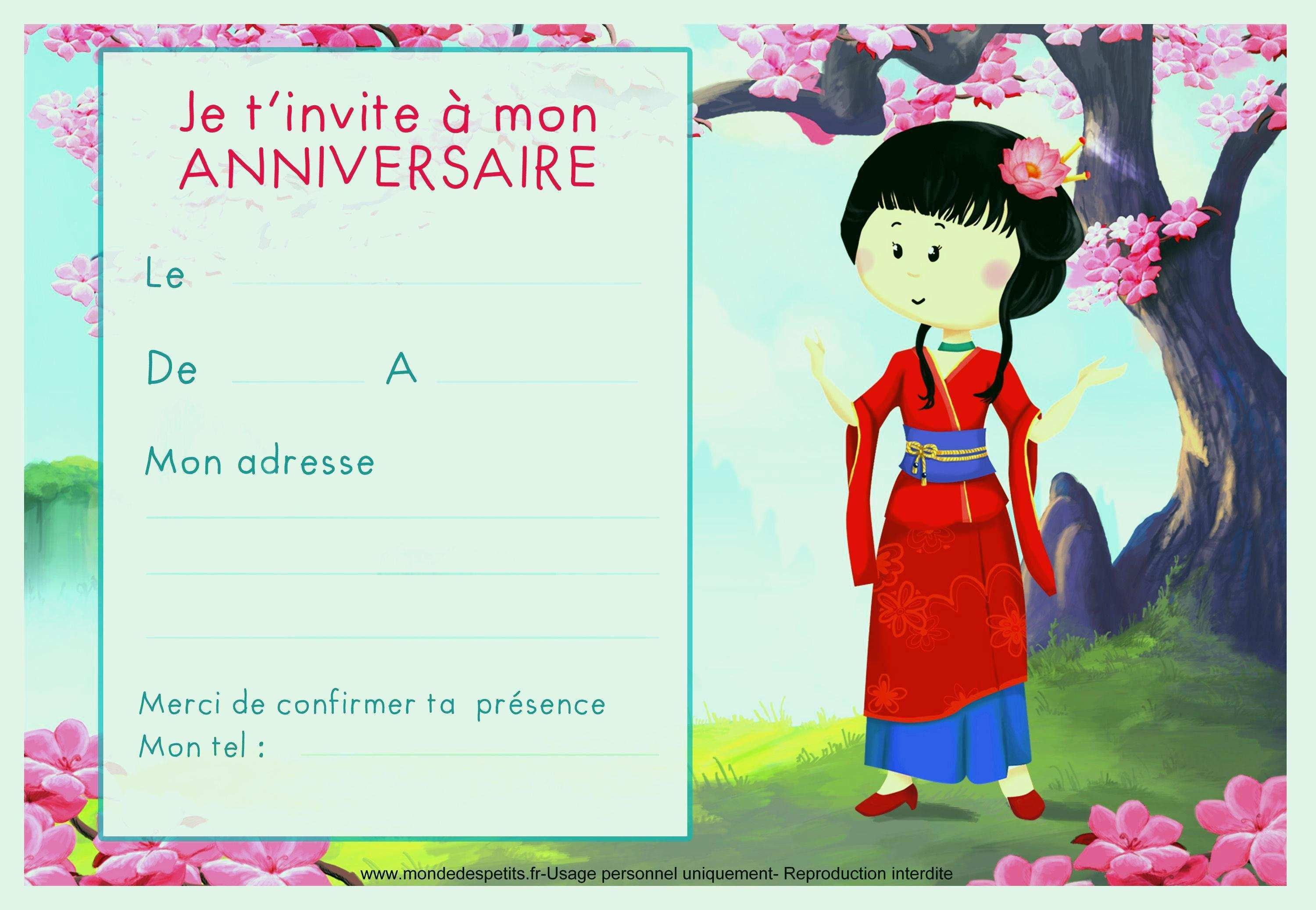 Unique Invitation Anniversaire Fille 10 Ans Gratuite Invitations Party Invitations Minnie