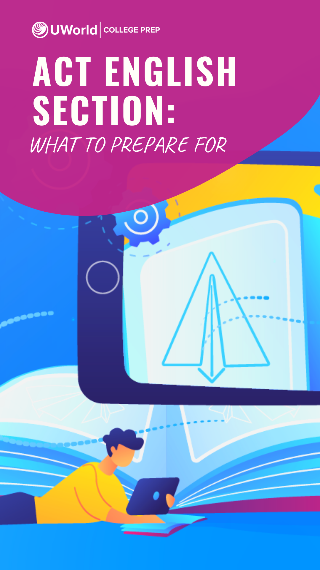 ACT® English Section: What to Prepare for | Acting ...