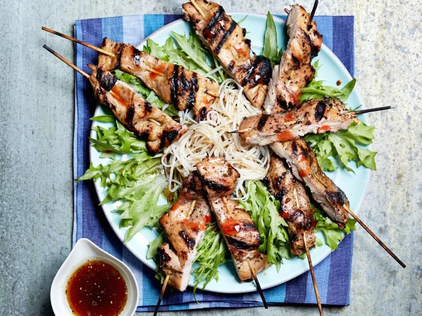 Chicken Yakitori Recipe Japanese Pinterest Chicken Chicken