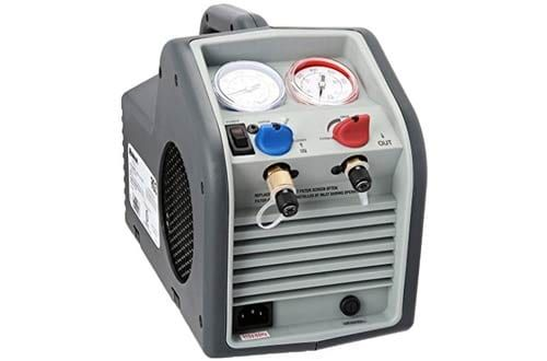Best Auto Recovery >> Top 10 Best Auto Refrigerant Recovery Machines Reviews Top