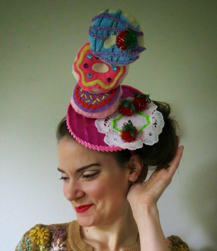 17 Gorgeous Hat Design Ideas for Girls - SheIdeas #crazyhatdayideas 17 Gorgeous Hat Design Ideas for Girls - SheIdeas #crazyhatdayideas 17 Gorgeous Hat Design Ideas for Girls - SheIdeas #crazyhatdayideas 17 Gorgeous Hat Design Ideas for Girls - SheIdeas #crazyhatdayideas