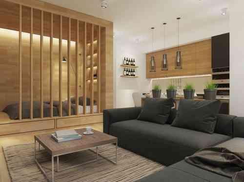 Déco appartement petit espace idées design et modernes design