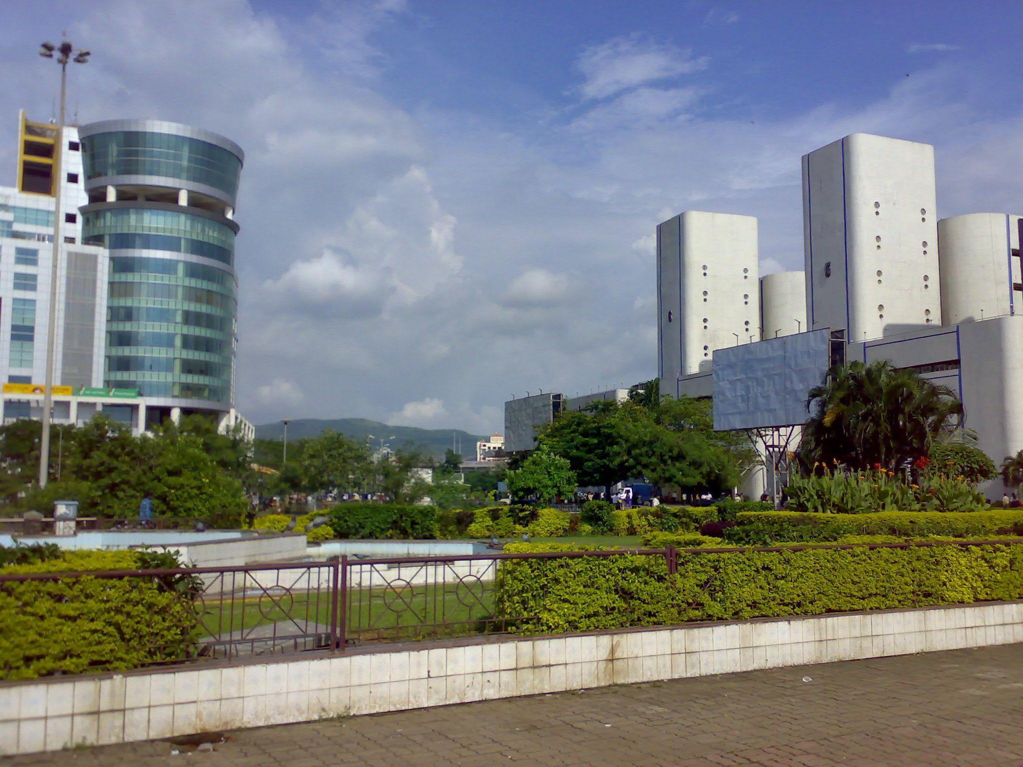CDB Belpur Leaptech New Mumbai, India | Locations | Navi