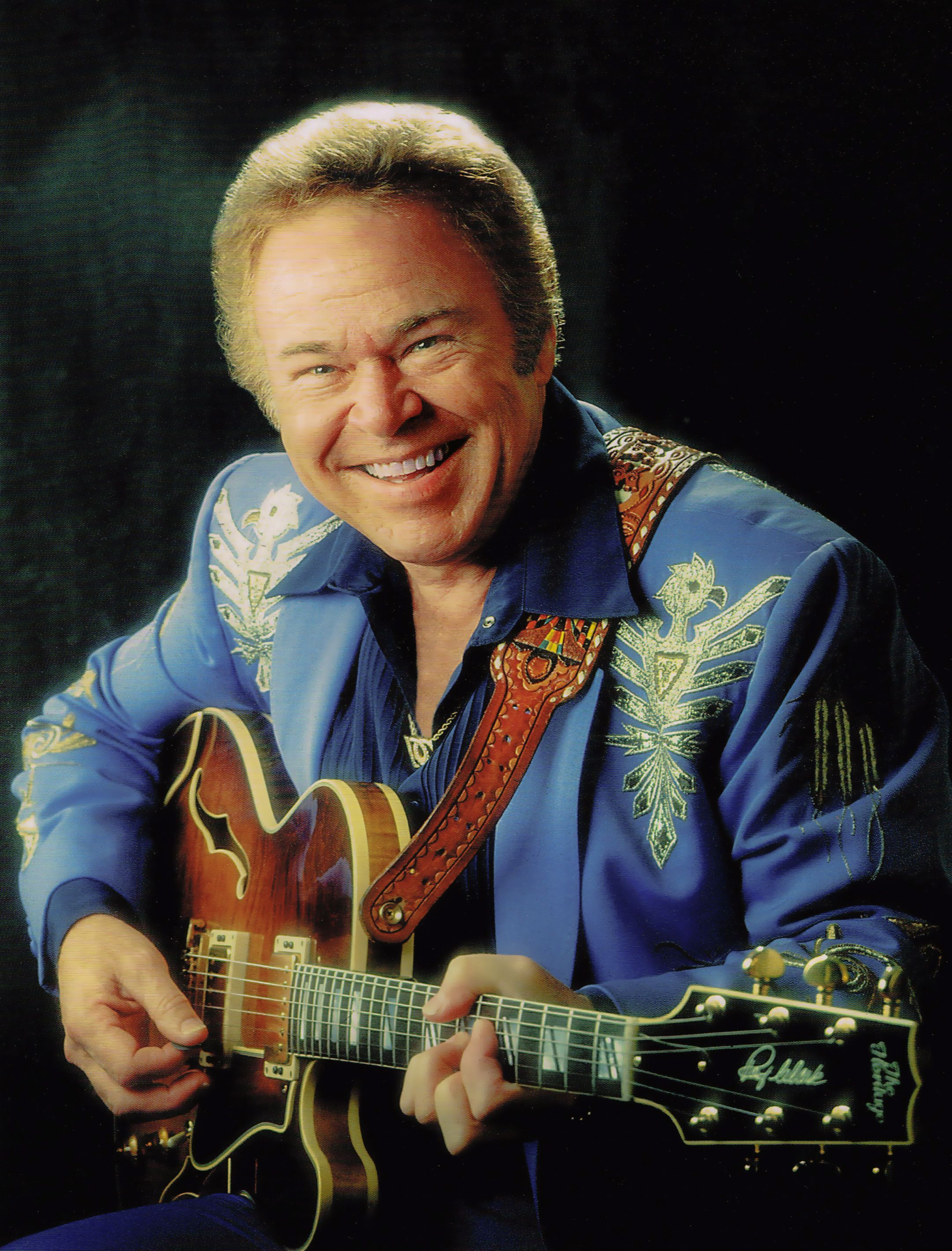 Roy Clark Country Music Legend And Hee Haw Star Dead At 85