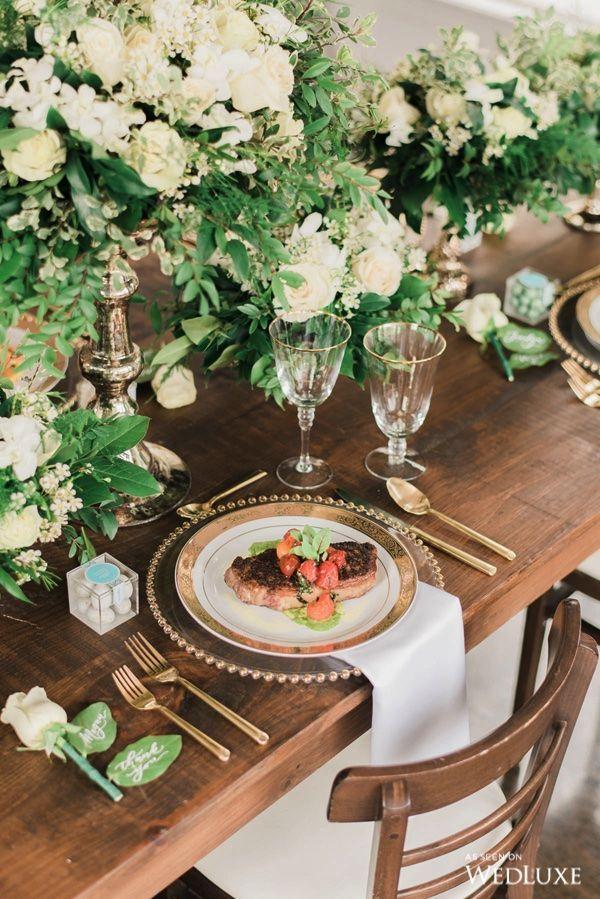 Wedding Receptions Utah Menu Ideas For A Winter Wedding Utah