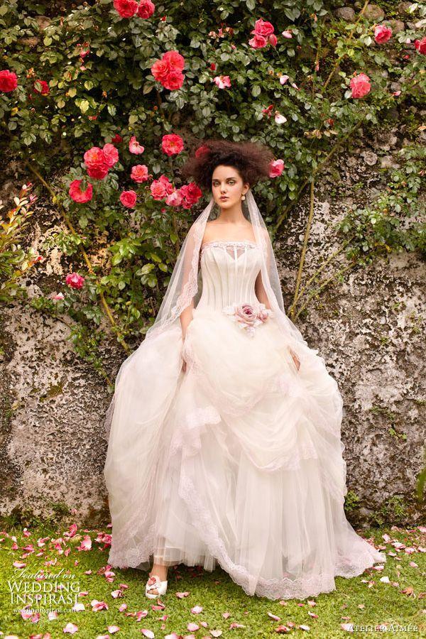 Top 15 Beauty Atelier Aimee Wedding Dresses – List Famous Fashion ...