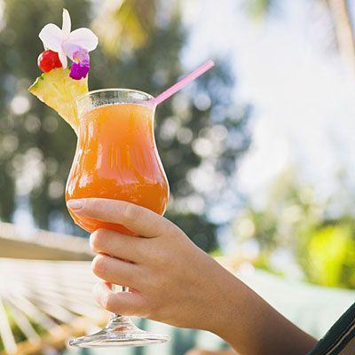 9 Skinnygirl cocktails