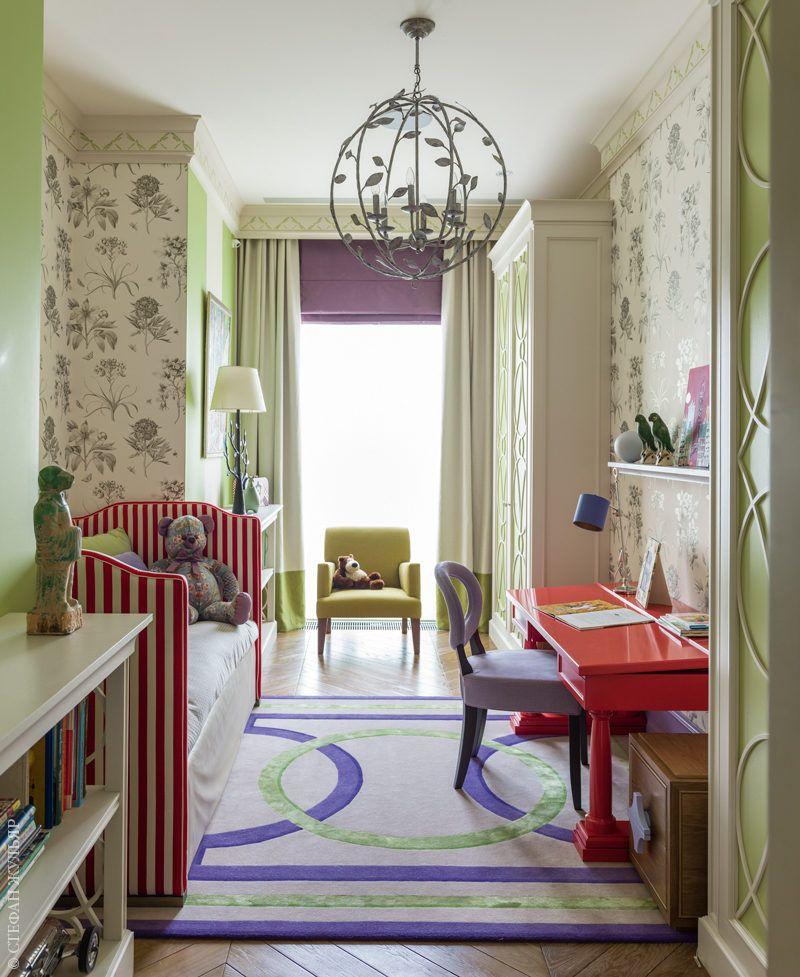 Photo of Квартира на Патриарших, 200 м²