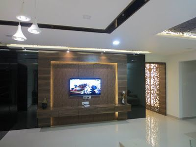 luxury apartment decorating with modern designs wwwlearndecorationcom - Flat Panel Apartment Decoration