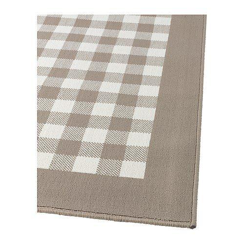 MILLINGE Matto, matala nukka IKEA Pehmeän ja matalan nukan ansiosta matto on helppo imuroida ja huoltaa.