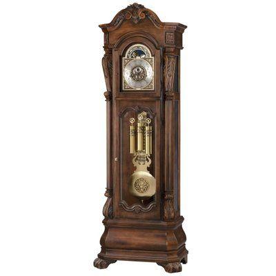 "Howard Miller Hamlin 93"" Grandfather Clock"