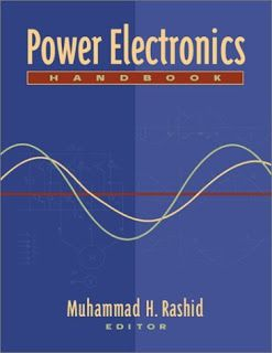 RASHID, M. H. Power Electronics Handbook Pdf Free Download ~ 7See ...