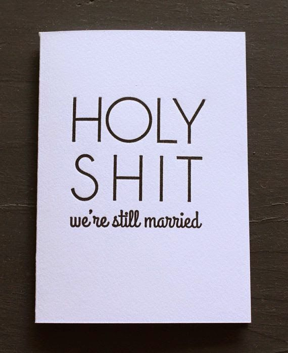 holy+shit.jpg (570×698) | Cards- Wedding/Love | Pinterest | Cards