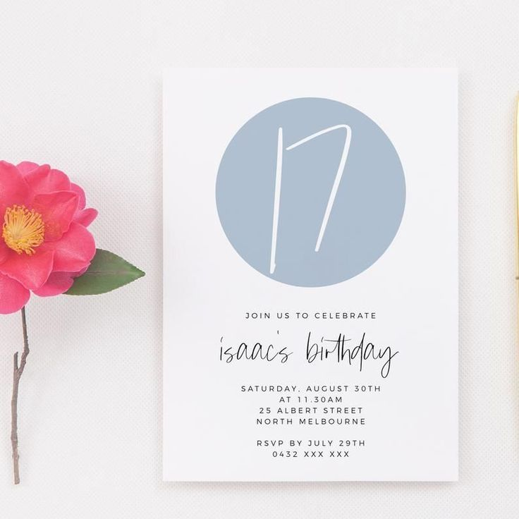 Wonderful No Cost 17th Birthday Invitations Suggestions Do you know that you will discover over 31 thousand mere seconds around twelve months? If you're a #17th #Birthday #Cost #Invitations #Suggestions #Wonderful #17thbirthday