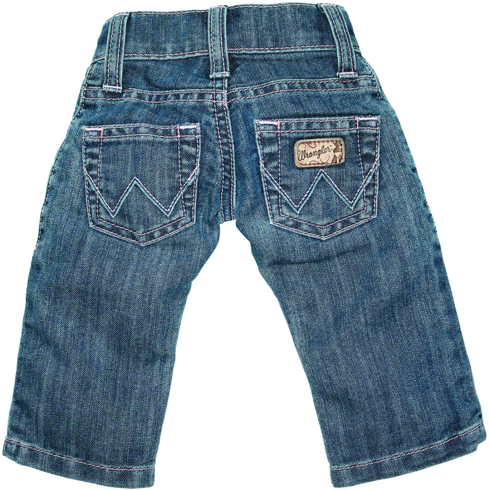8eeec707df0a My boy will have these ) All Around Baby™ by Wrangler® Boys Western ...