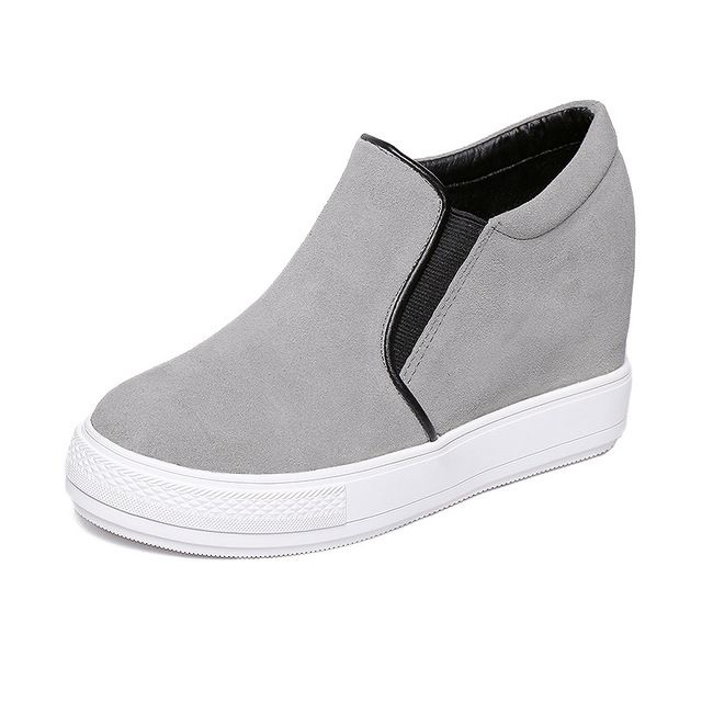 Aliexpress Com Online Shopping For Electronics Fashion Home Garden Toys Sports Automobiles And More Platform Loafers Lazy Shoes Casual Wedges