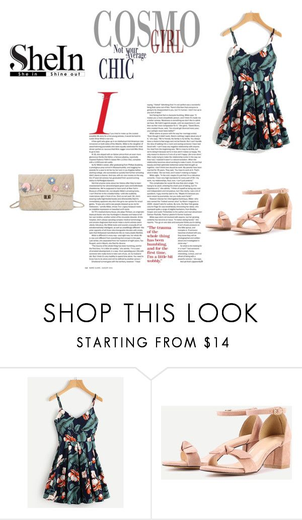 """Shein 10/10"" by zina1002 ❤ liked on Polyvore"