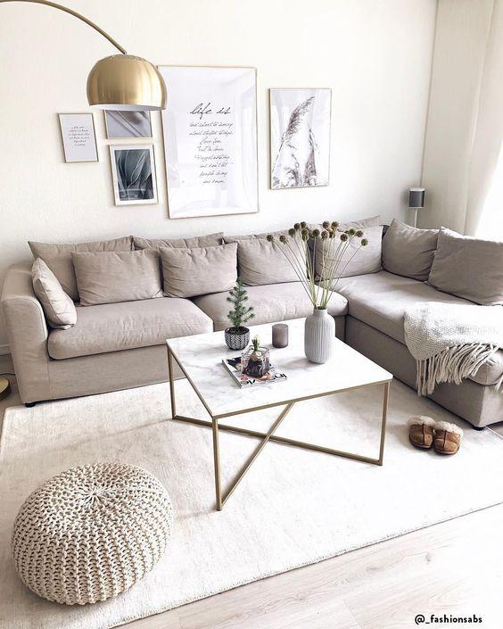 Photo of 40 großartige Layout-Ideen um Ihr Wohnzimmer im Rahmen des Budgets zu überprü…