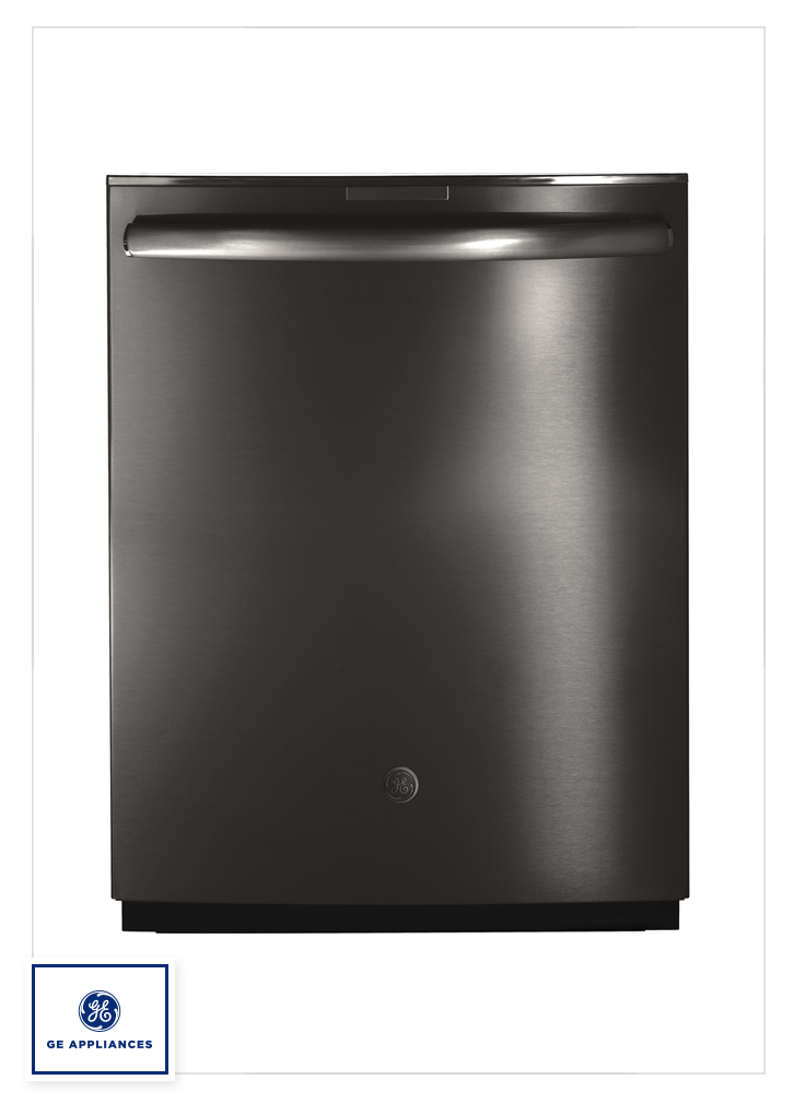 Our GE Profile Stainless Steel Interior Dishwasher with