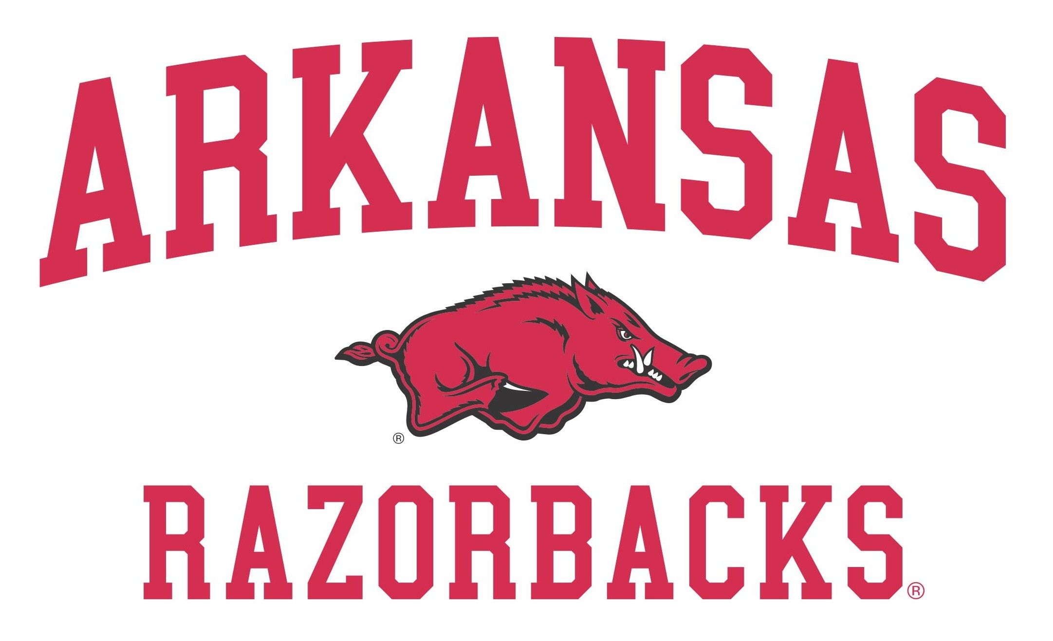f6ae292c University of Arkansas – Razorbacks Logo Vector EPS Free Download ...