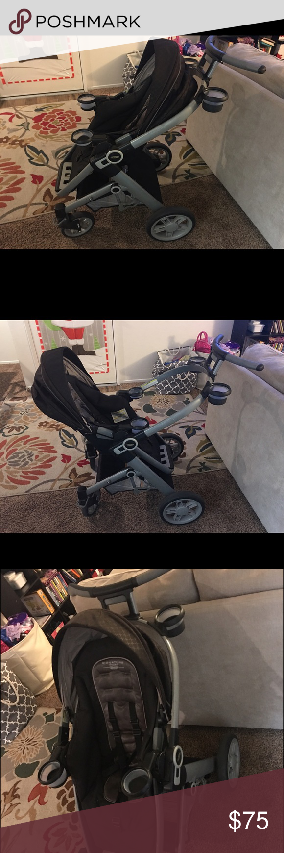 Graco stroller Still in good condition used it for my