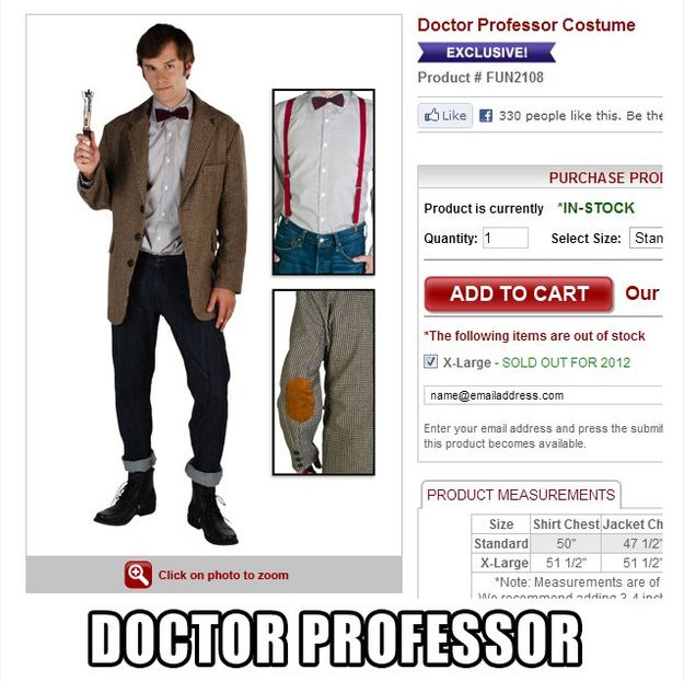Exceptional Ridiculous Unlicensed Halloween Costume Names And Other Links