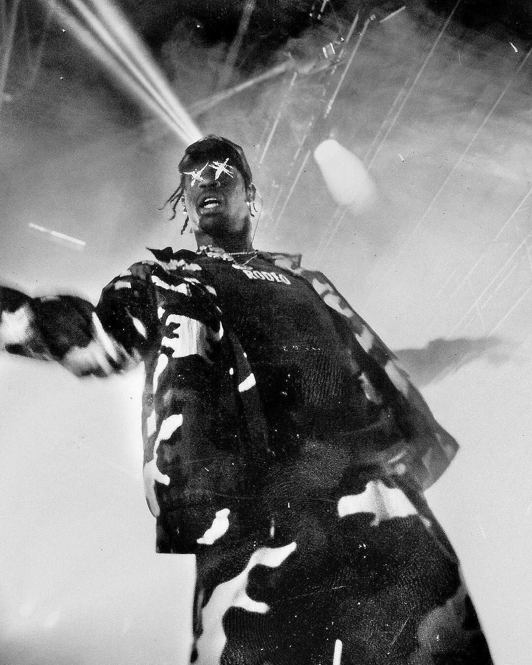 Instagram Photo By Hypebeast May 17 2016 At 4 02pm Utc Travis Scott Wallpapers Travis Scott Album Travis Scott