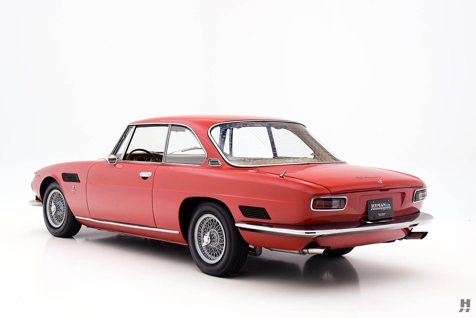 1969 iso rivolta ir 340 coupe 4 roues, Roue